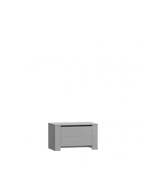 Lofi Grey - Toybox