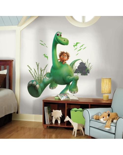 Naklejki - Arlo - dobry dinozaur