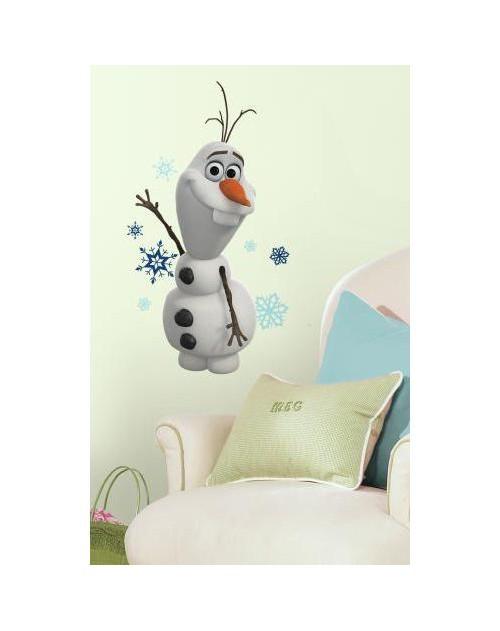 Naklejki - Olaf