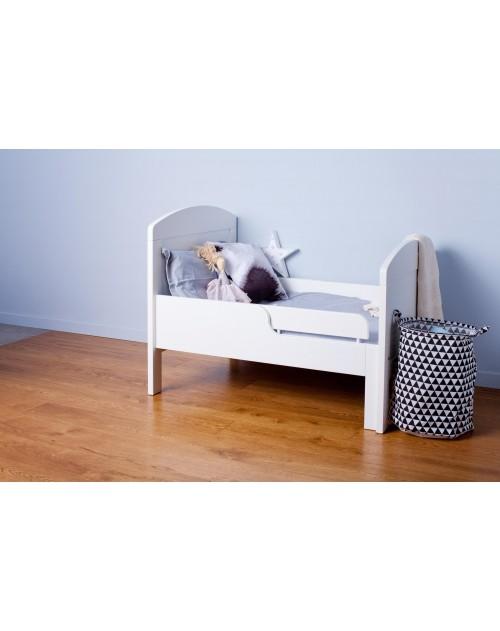 Łóżko rozsuwane 110-200x80 Victor