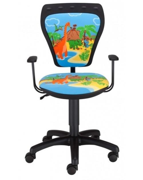 Ministyle Cartoons - Krzesło Dino