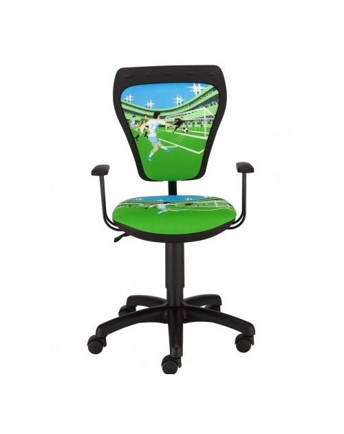 Ministyle Cartoons - Krzesło La Liga