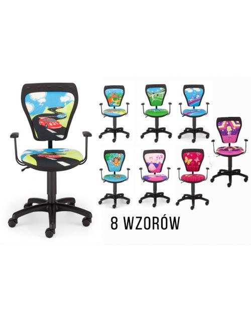 Ministyle Cartoons - Krzesło Pirate
