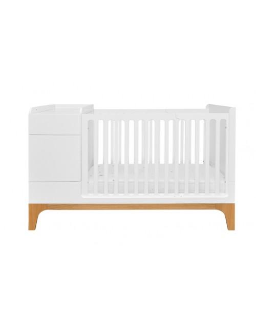 UP! Wielofunkcyjne łóżeczko 70x120