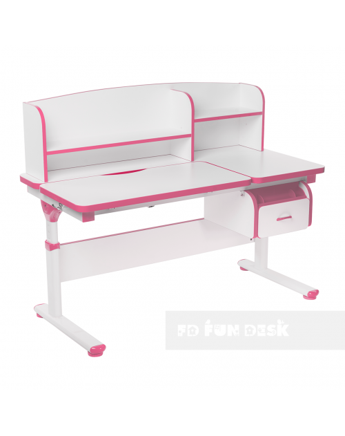 FUN DESK Creare Pink