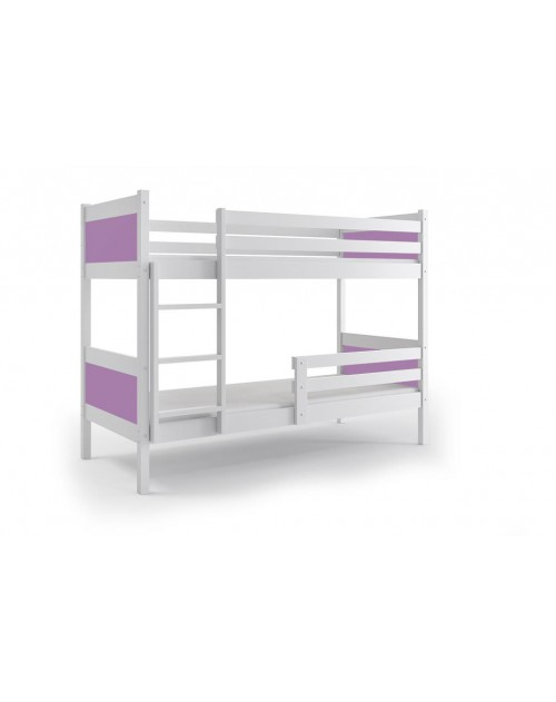 Łóżko piętrowe RINO