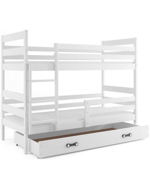 Łóżko piętrowe ERYK
