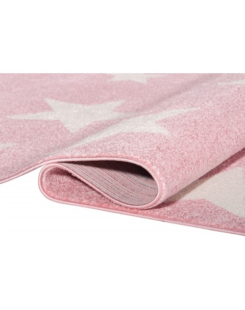 Dywan Carpetforyou Pink Night