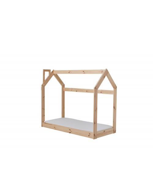 Łóżko domek 160x70 Pinio Marie