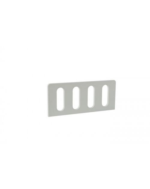 Barierka MODERN (2 szt.) 160×70