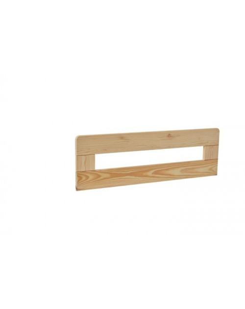 Barierka Simple 2szt. 160x70