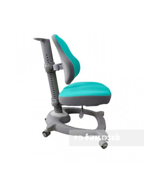 Diverso Green - Krzesełko z regulacją wysokości