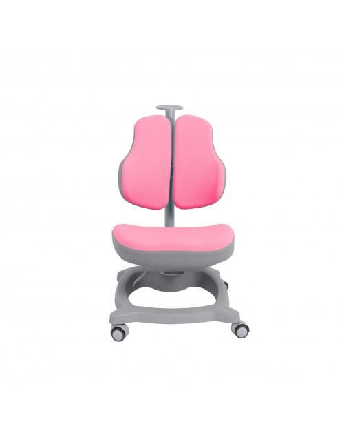 Diverso Pink - Krzesełko z regulacją wysokości