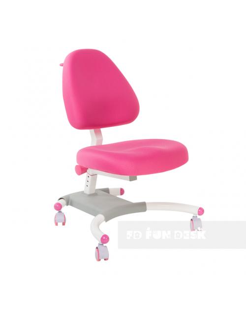 OTTIMO PINK - Krzesełko z regulacją wysokości