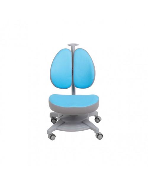 Pittore Blue - Krzesełko z regulacją wysokości