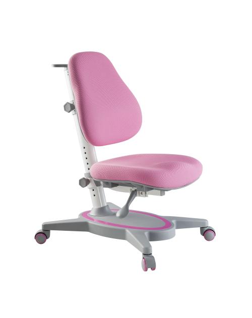 PRIMAVERA I PINK - Krzesełko z regulacją wysokości