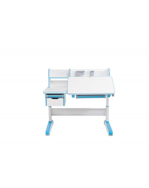 Libro Blue - Regulowane biurko dla dzieci i młodzieży