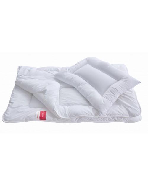 Fun - komplet 4 pory roku: kołderka 135x100 + poduszka