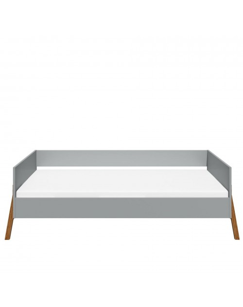 Lotta grey łóżeczko 80x160