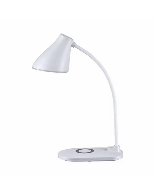 Lampka LED LC6 Grey