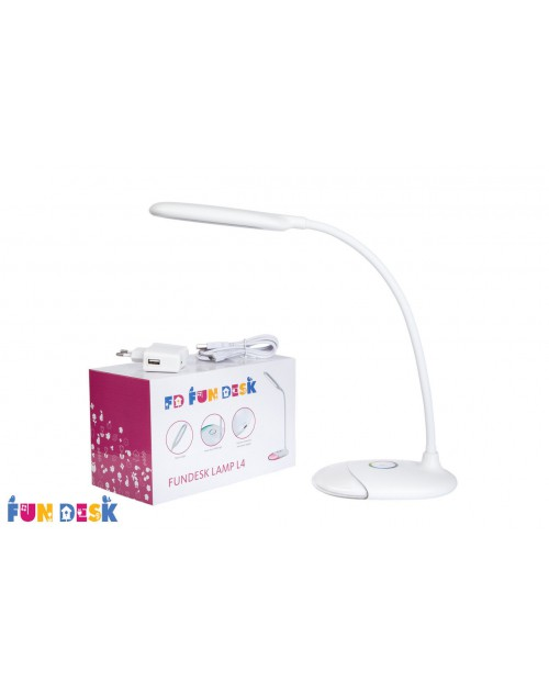 L4 - Lampka LED biurkowa