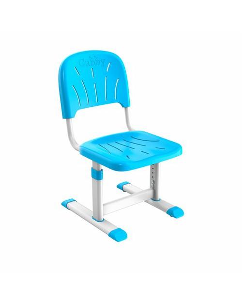 Miro Blue - Regulowane krzesełko dziecięce
