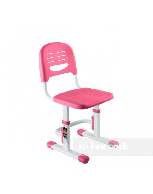 SST3 Pink - Krzesełko dziecięce Fundesk