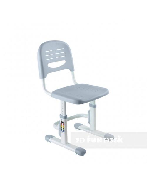 SST3 Grey - Krzesełko dziecięce Fundesk