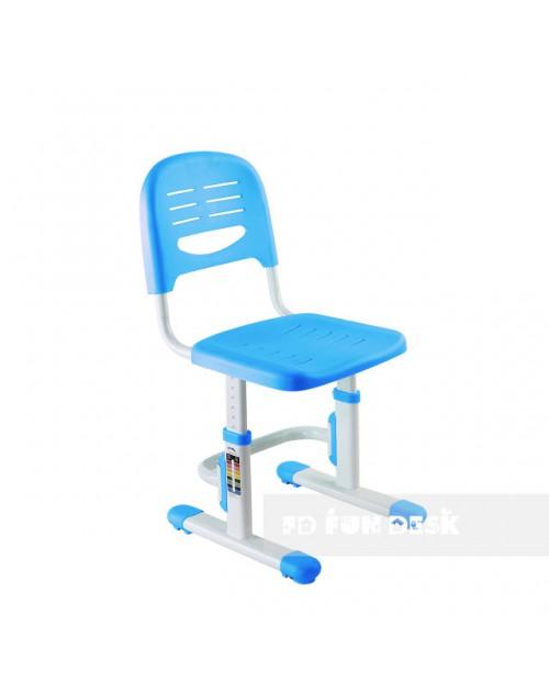 SST3 Blue - Krzesełko dziecięce Fundesk