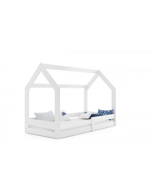 Łóżko parterowe DOMEK 1