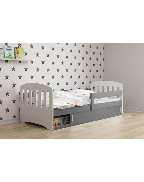 Łóżko parterowe CLASSIC 1