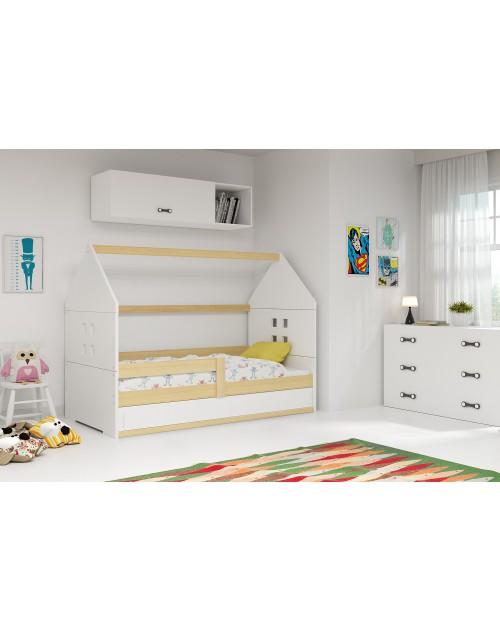 Łóżko DOMI 1