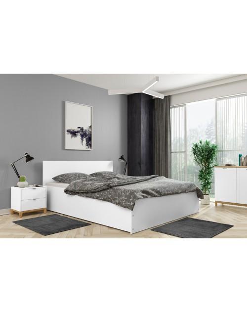 Łóżko PanamaX