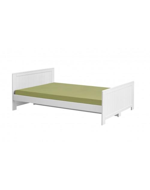 Łóżko 200 Blanco