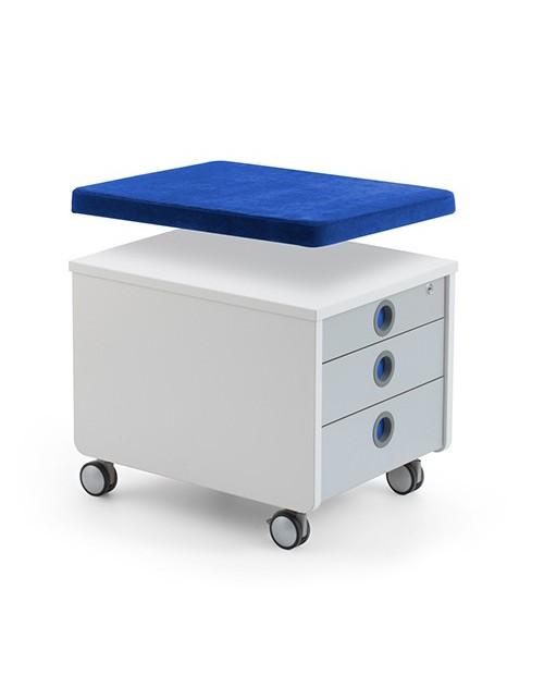 MOLL - Siedzisko do kontenera Cubic i Pro