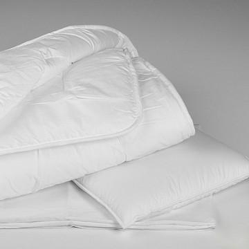 Poduszki i kołderki