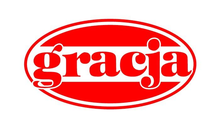 Logo gracja