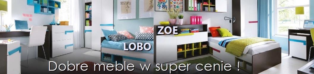 LOBO ZOE