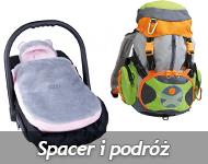 SPACER, PODRÓŻ