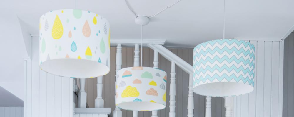 Lampy Wiszące Dla Dzieci Sarenkaeu