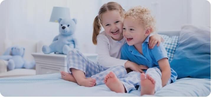 materace dla dzieci i młodzieży